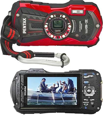 scuba diver info pentax optio wg 2 rh scubadiverinfo com Target Pentax Optio WG-2 pentax optio wg 2 operating manual