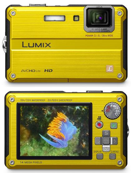 scuba diver info panasonic lumix ts2 rh scubadiverinfo com Panasonic Lumix GH3 Panasonic Lumix G