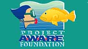 Click Here to visit Project Aware
