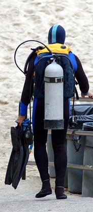 Image Result For Small Scuba Tank